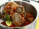 Tomato Roulades recipe