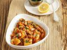 Seafood and Tomato Casserole recipe