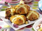 Traditional Easter Buns recipe