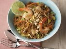 Traditional Thai Noodles recipe