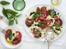 Tricolore Platter recipe