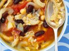 Tripe Soup with Chorizo recipe