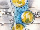 Tropical Mango Mousse recipe