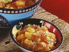 Tropical Pineapple Relish recipe