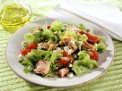 Tuna Salad with Chopped Eggs recipe
