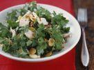 Turkey and Parsley Salad recipe