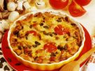 Turkey and Vegetable Bake with Pepitas recipe