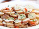 Tuscan Potato Salad recipe