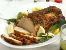 Tuscan Roast Pork recipe