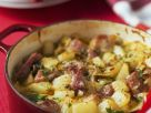 Two Meat Casserole recipe