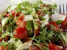Two Tomato and Cress Salad recipe