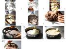 Vanilla Cheesecake with Chocolate Crust recipe