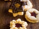 Variations of Butter Sandwich Cookies recipe