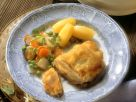 Veal Cordon Bleu recipe