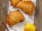 Vegan Apple Ginger Turnovers recipe