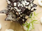 Vegan Chocolate Mint Bark recipe