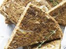 Vegan Seeded Courgette Bread recipe