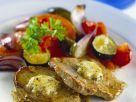 Vegetable and Pork Stir Fry recipe