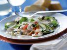 Vegetable Carpaccio recipe