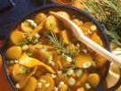 Vegetable Ragout recipe