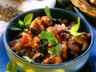 Vegetable Stew with Lentils recipe
