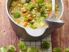 Vegetable Stew with Smoked Tofu recipe