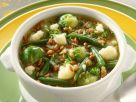 Vegetable Stew with Wheat Berries recipe