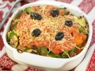 Vegetarian Gratin from Southern Spain recipe