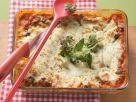 Veggie Lasagne recipe