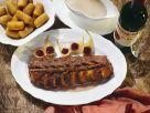 Venison Baden-Baden recipe