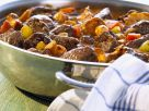 Venison Stew with Chanterelles recipe