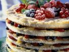 Very Berry Layered Cake recipe