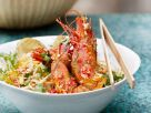 Vietnamese Shrimp Noodle Bowl recipe
