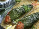 Vine Leaf Whole Mullet recipe