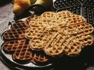 Waffles with Flaxseed and Ancient Grains recipe