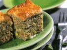 Walnut, Almond and Pistachio Baklava recipe