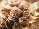 Walnut Chocolate Cookies recipe