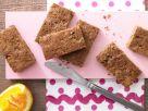 Walnut Fig and Cranberry Bars recipe