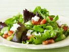Warm Fava Bean and Lemon Salad recipe
