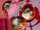 Warm Oysters recipe