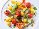 Warm Summer Vegetable Salad recipe