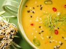 Warming Veg Bisque recipe