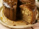 West Country Moist Apple Cake recipe