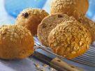 Wheat Cereal Bread recipe