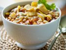 White Chili with Beans recipe