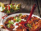 White Chilli Bowl recipe
