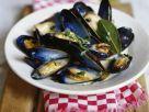 White Wine Mussels recipe