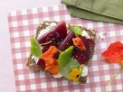 Whole-Grain Bread with Beets recipe