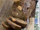 Whole Grain Fruitbread recipe