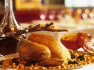 Roast Chicken with Potatoes recipe